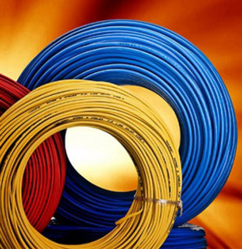 House Wires in ZHFR insulation Manufacturer & Suppliers in Gujarat ...