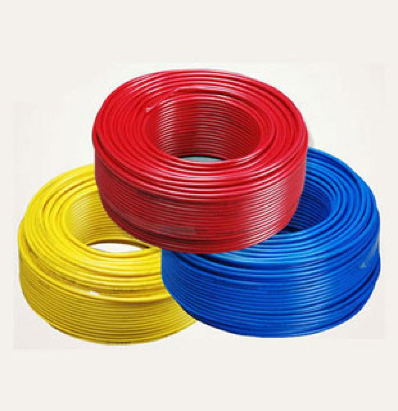 House Wires in FR insulation Manufacturer & Suppliers in Gujarat, India