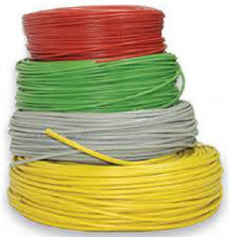 House Wires in HRFR insulation Manufacturer & Suppliers in Gujarat ...